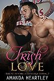 Irish Love (The Claddagh Trilogy Book 2)