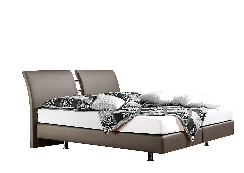 Verzauberkunst Betten Günstig Kaufen 180x200 Galerie Von Maintal 236816-4130 Boxspringbett Polo 180 X 200
