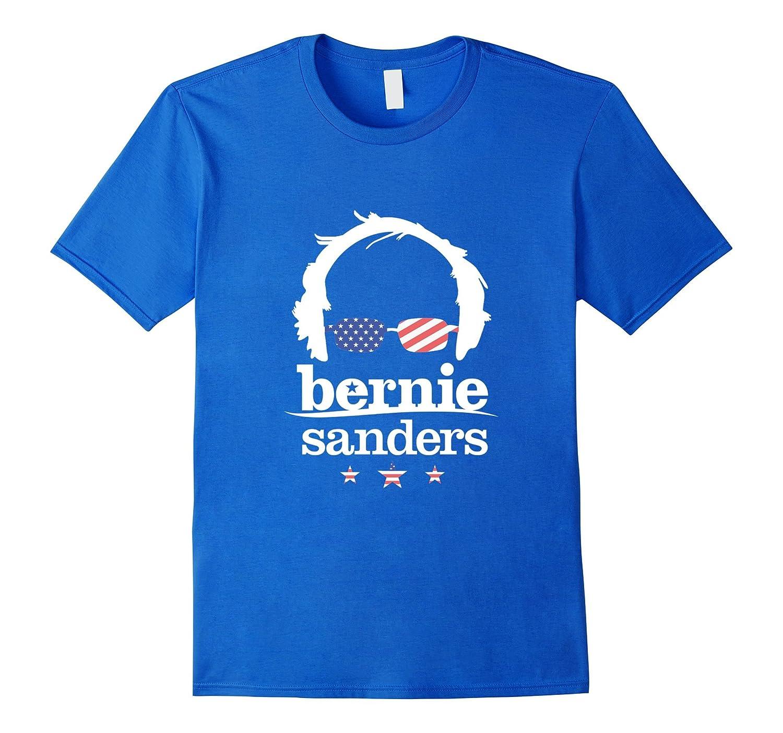 Bernie Sanders T-Shirt - Patriotic-BN