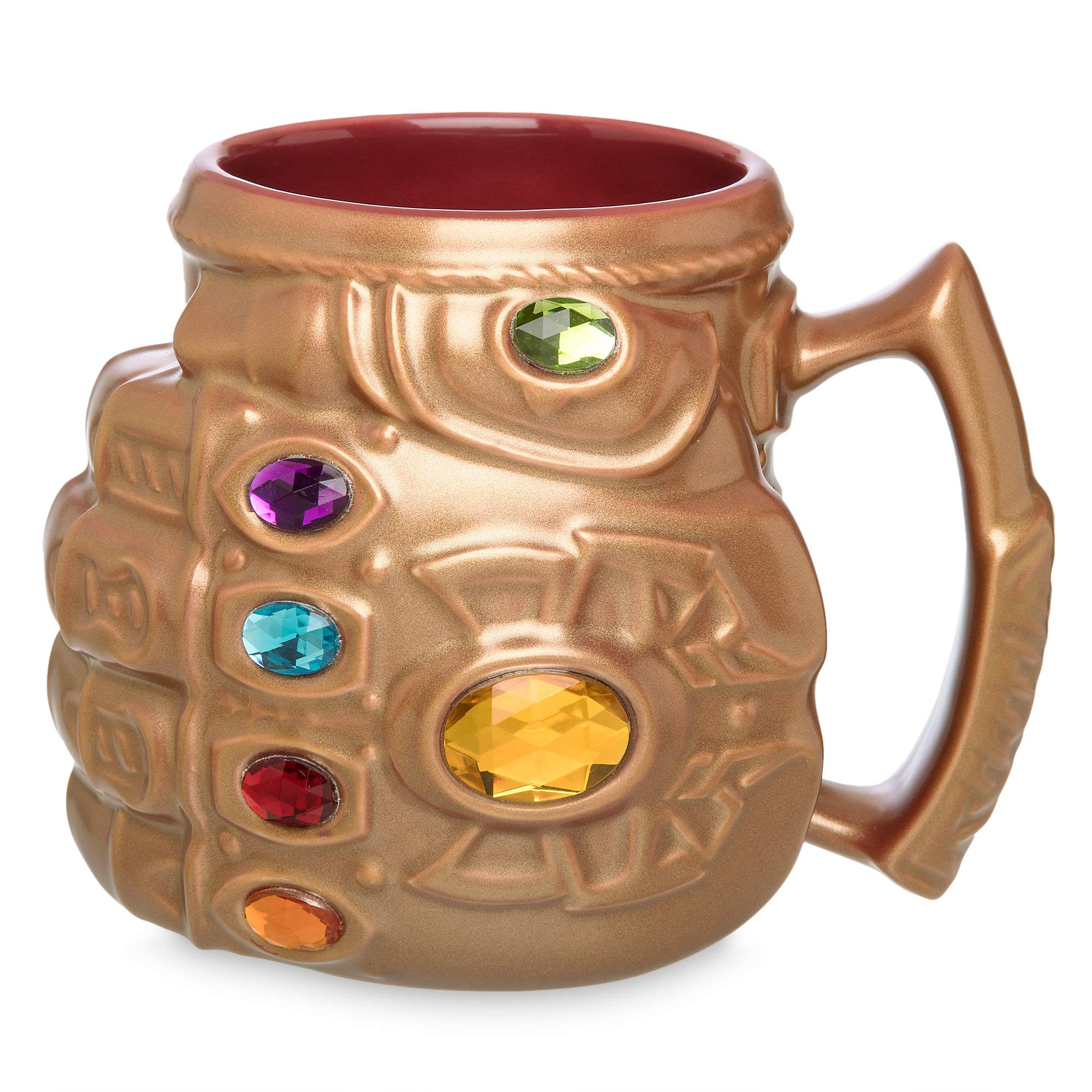 Marvel Thanos Infinity Gauntlet Mug - Marvel's Avengers: Infinity War by Marvel (Image #1)