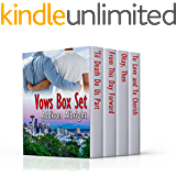 Vows Box Set - 4 Gay Romance Stories in 1!