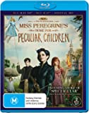 Miss Peregrines Home For Peculiar Children [2 Disc] (Blu-ray)