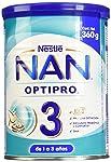 Nestle Nan 3 Optipro 360g, Pack of 1