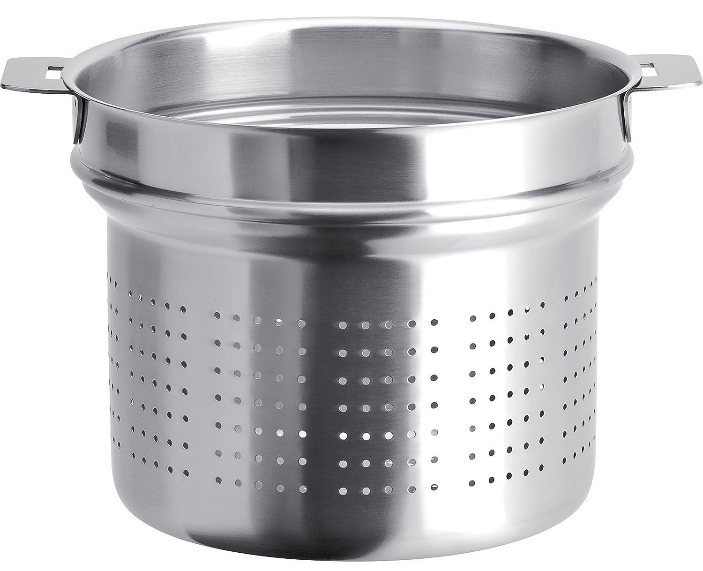 Cristel ECP24QL Stainless Steel Pasta Strainer Insert