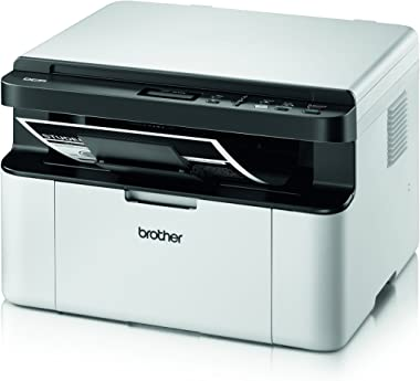 Brother DCP-L2500D/L251 Monochrome Multifunction Printer