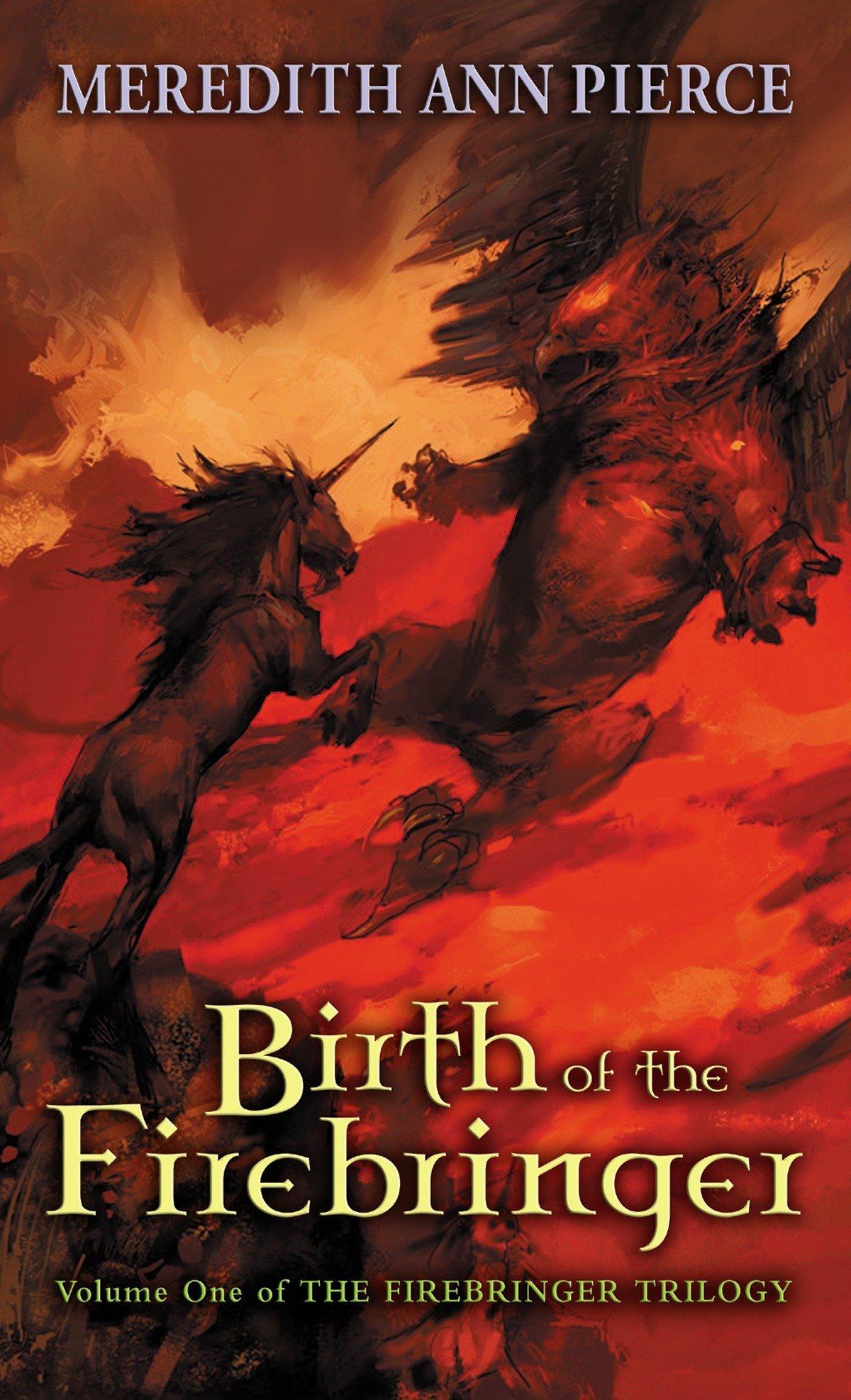 Birth of the Firebringer (Firebringer Trilogy (Paperback)) pdf epub