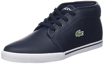 Herren Ampthill 118 1 Cam Hohe Sneaker Lacoste Billigste Zum Verkauf 85Vy3fSix