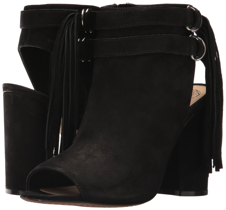 Vince Camuto Women's Catinca Ankle Boot B072C2VM96 11 B(M) US Black
