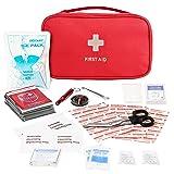 First Aid Bag, Fansport Medical Bag Empty