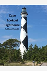Cape Lookout Lighthouse Kindle Edition