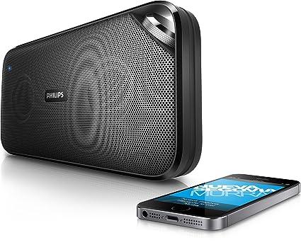 dca9c78b09d Philips BT3500B 37 Portable Bluetooth Speakers Price  Buy Philips ...