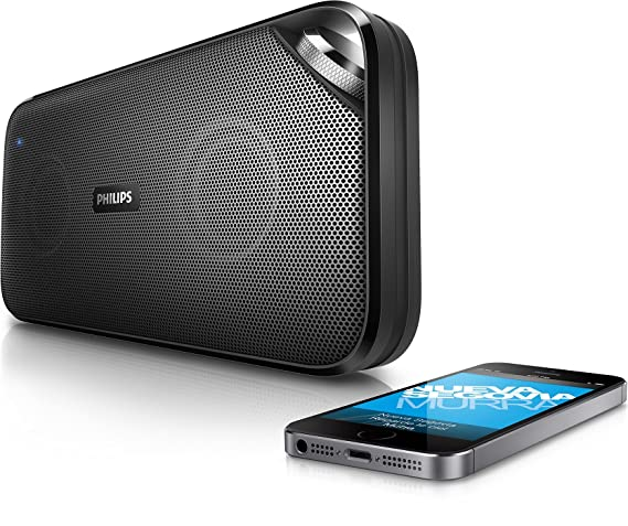 The 8 best philips portable bluetooth speaker black