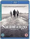 Satantango [Edizione: Regno Unito] [Italia] [Blu-ray]