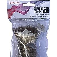 Cuerda para tender la ropa fuerte larga duración