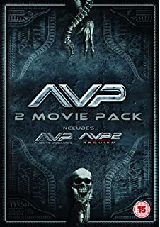 Amazoncom Avp Alien Vs Predator Widescreen Edition Sanaa