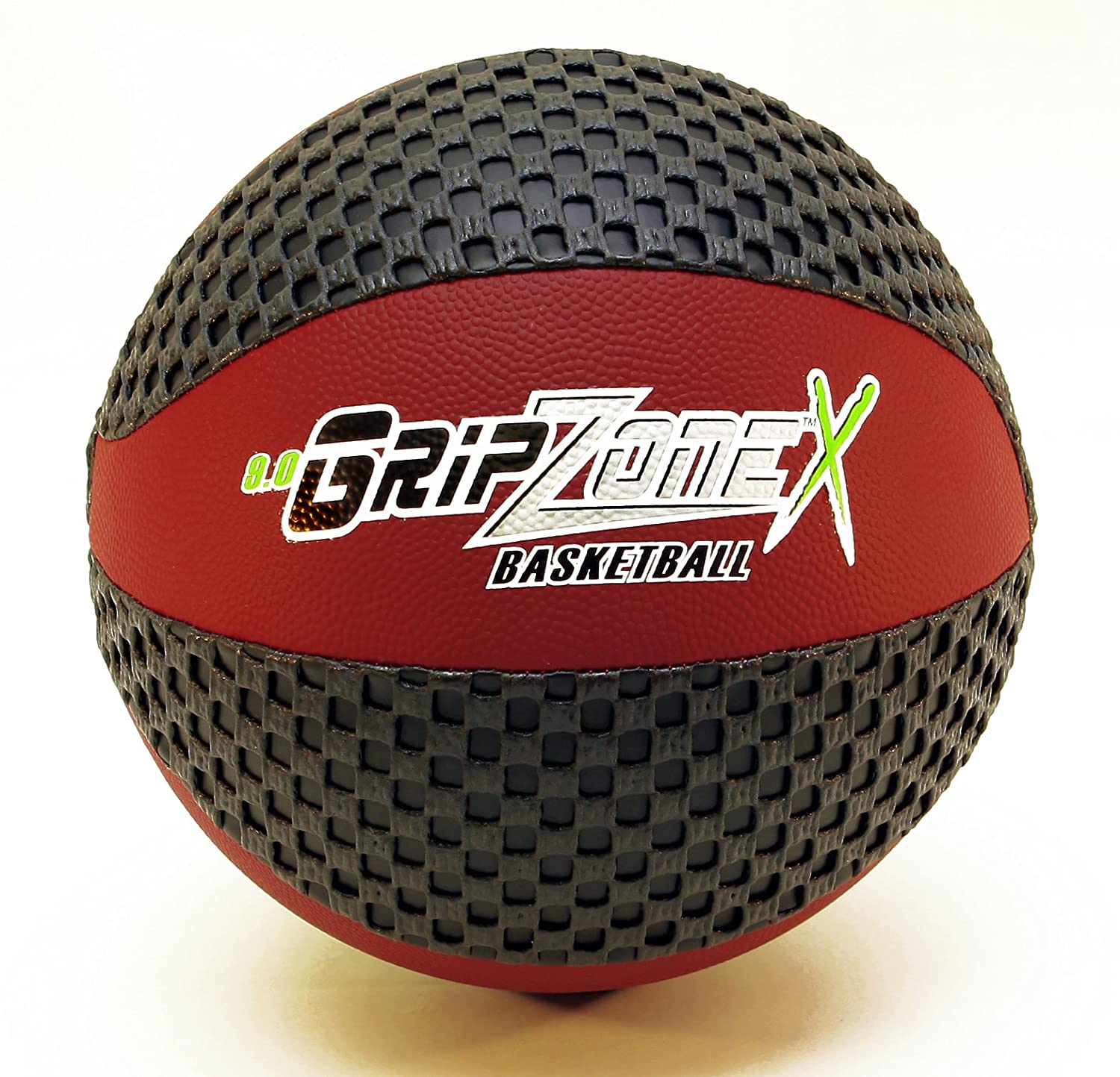 Fun Gripper (Traditional) 23cm Basketball ( PERFECT FOR INDOORS) By:Saturnian I ... ... B0767PWP1B