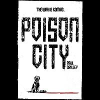 Poison City: Delphic Division 1