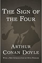 The Sign of the Four (Sherlock Holmes Book 2) Kindle Edition
