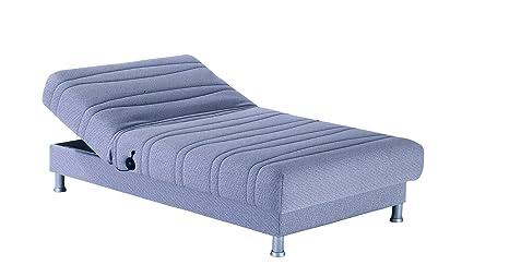 Amazon.com: Sofá cama Futon Costa cama ortopédica con ...