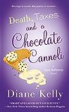Death, Taxes, and a Chocolate Cannoli (A Tara Holloway Novel Book 9)