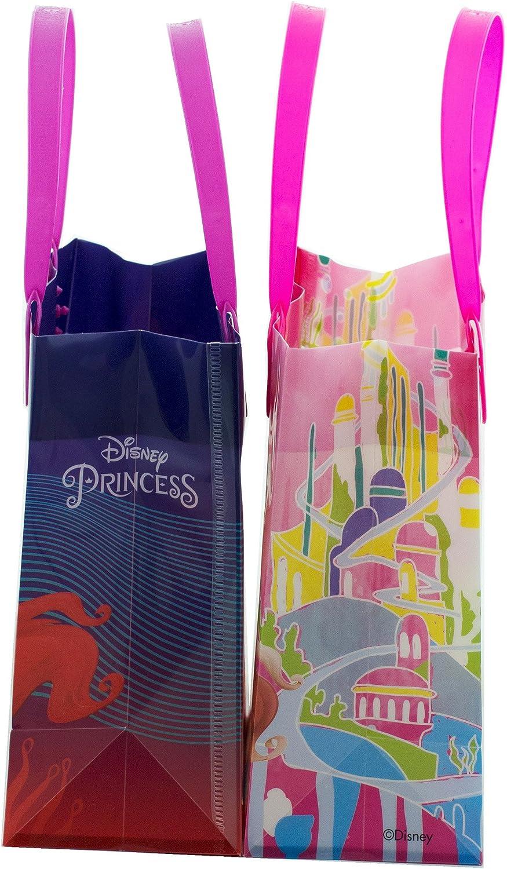 Disney Little Mermaid Splash Authentic Licensed 12 Reusable Small Goodie Bags