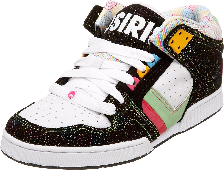 Osiris Women's South Bronx Lifestyle Shoe