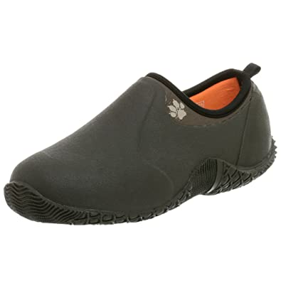 Amazon.com | The Original MuckBoots Adult Muckster Slip-On Shoe ...