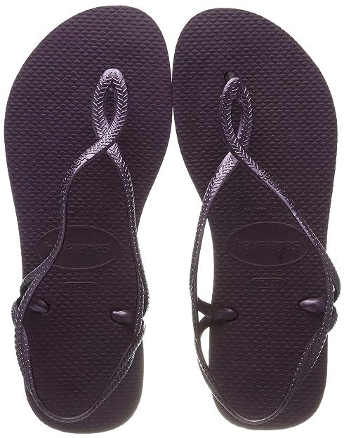 0d3443147 Havaianas Women s Luna Slingback Strap  Havaianas  Amazon.ca  Shoes ...