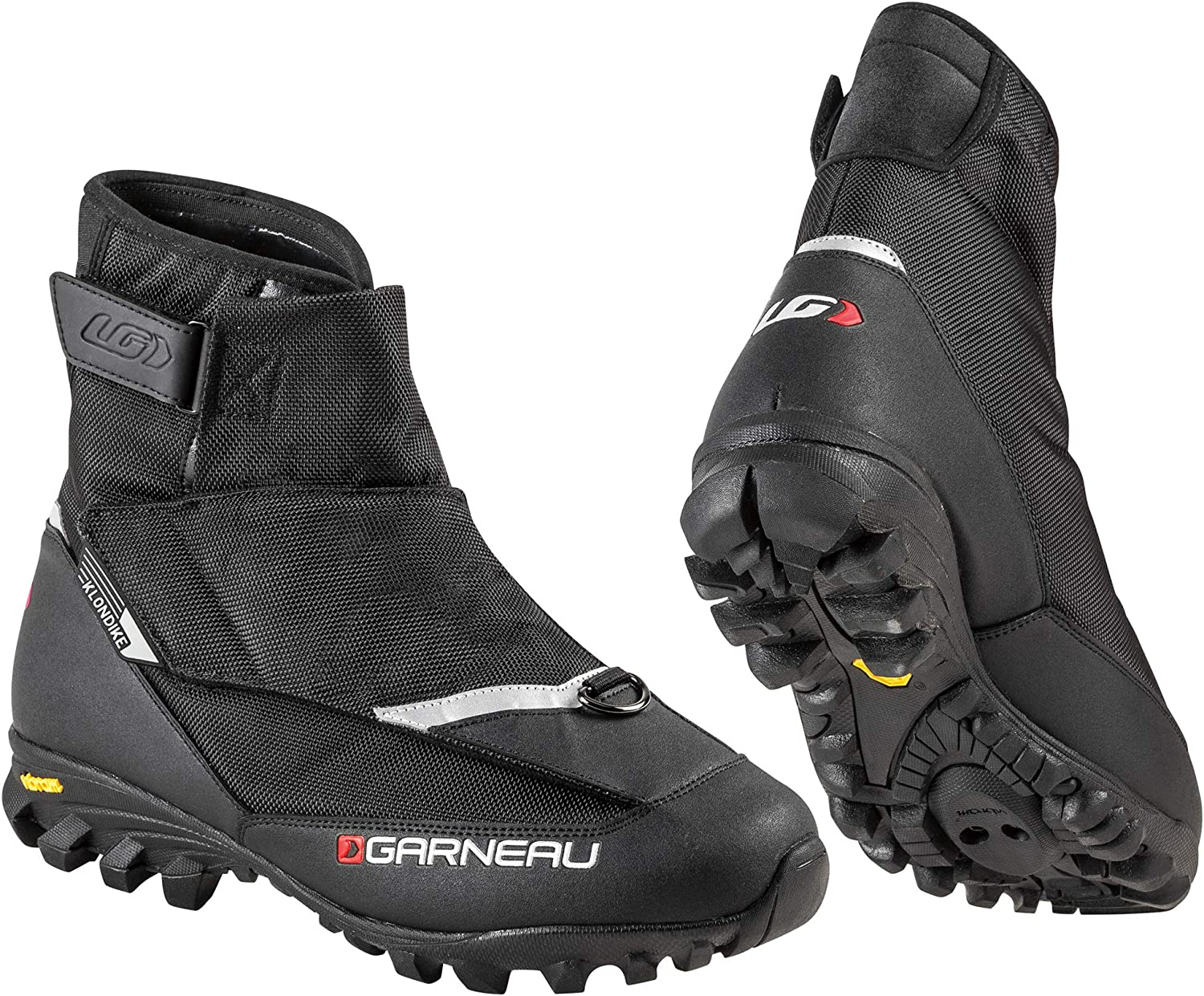 Louis Garneau Men s Klondike Winter Bike Shoes