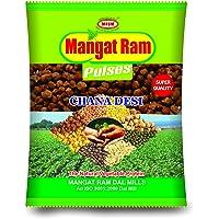 MANGAT RAM Kala Chana (Desi) - 1kg