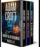 Knight & Culverhouse Box Set - Books 7-9