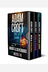 Knight & Culverhouse Box Set - Books 7-9 Kindle Edition
