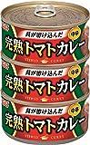 いなば 完熟トマトカレー 3缶パック×2個