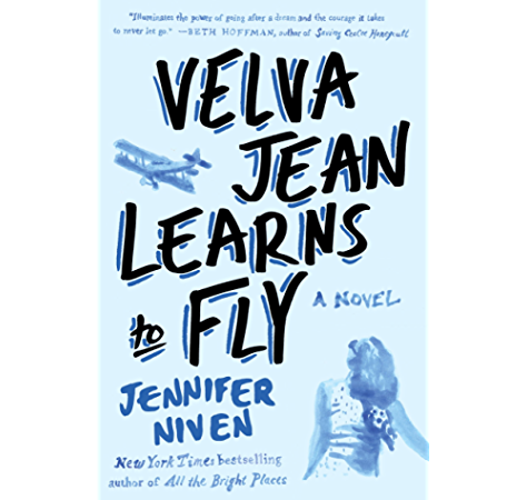 Velva Jean Learns To Fly Book 2 In The Velva Jean Series Kindle Edition By Niven Jennifer Literature Fiction Kindle Ebooks Amazon Com