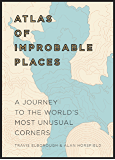 Amazon 1000 places to see before you die revised second atlas of improbable places atlases fandeluxe Choice Image