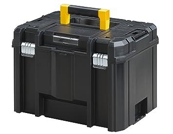 STANLEY FATMAX FMST1-71971 - Caja de herramientas profunda TSTAK VI FatMax: Amazon.es: Bricolaje y herramientas