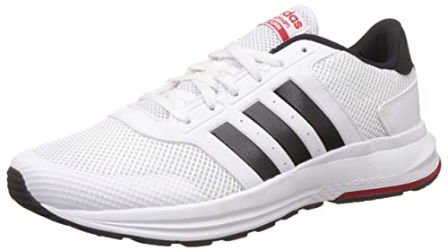 adidas cloudfoam saturn trainers mens