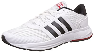 san francisco ea969 bb63a Image Unavailable. Image not available for. Colour adidas neo Mens  Cloudfoam Saturn ...