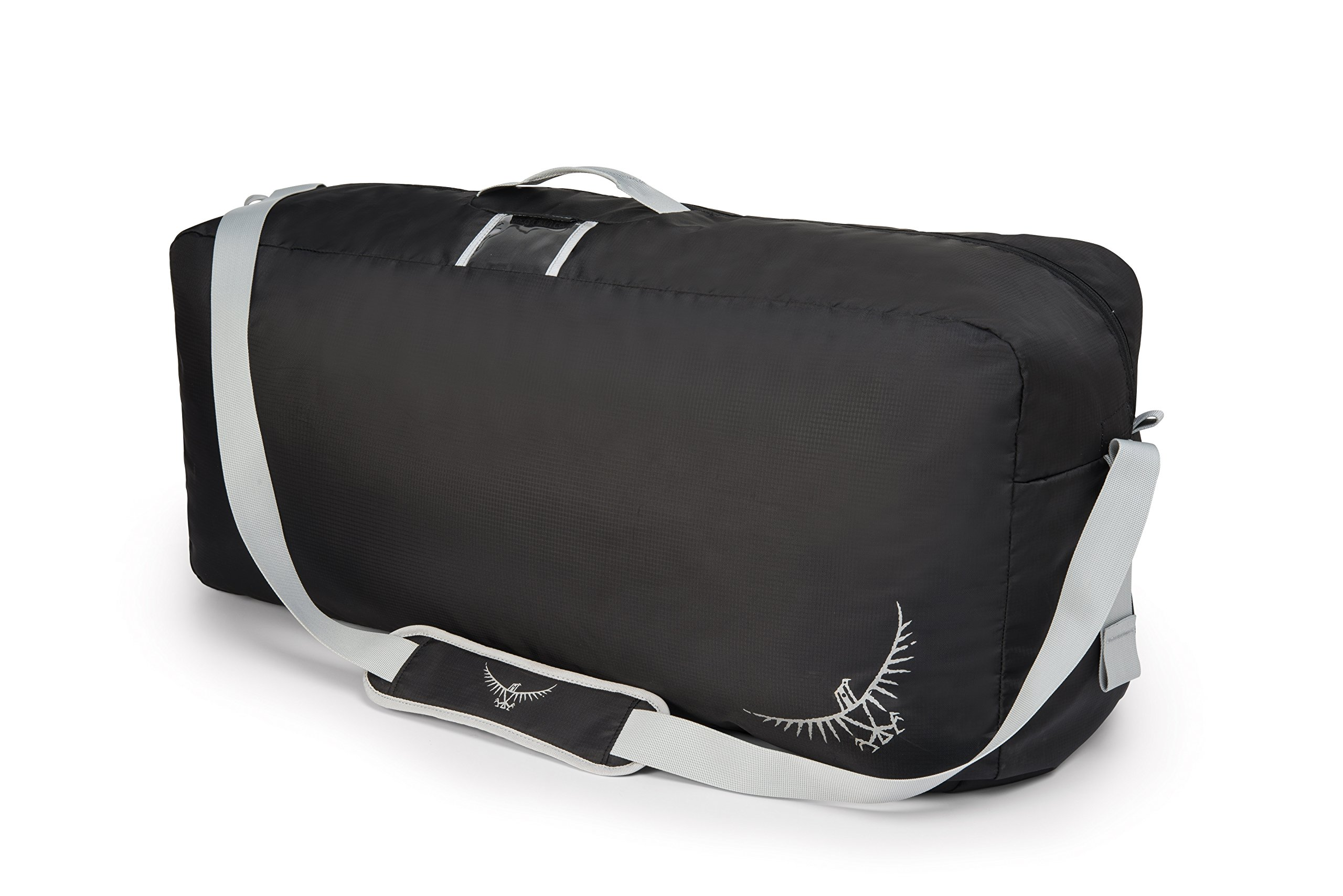 Osprey One size Poco Carrying Case - CHARCOAL GREY