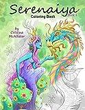 Serenaiya Coloring Book: Book 1