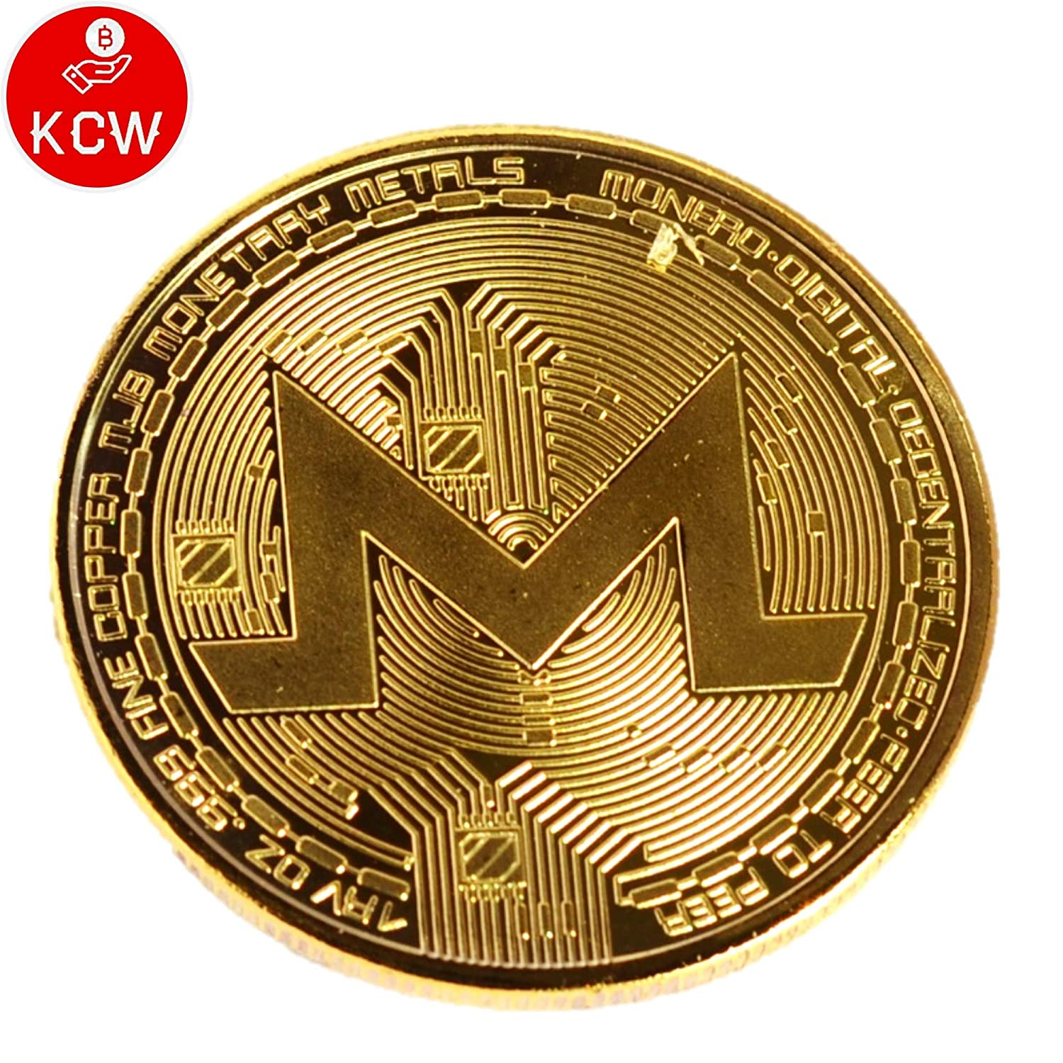 world gold coin cryptocurrency