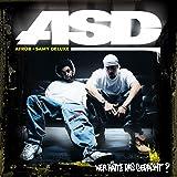 Wer hätte das gedacht? (Afrob & Samy Deluxe) [Special Edition inkl. aller B-Seiten]