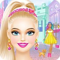 Fashion Girl Salon: Spa, Makeup and Dress Up - Full Version