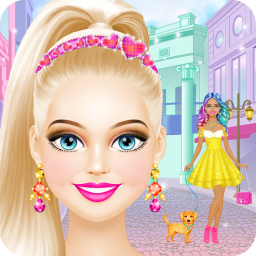 Fashion Girl Makeover - Spa, Makeup and Dress Up Game for - Show Fashion The Mall