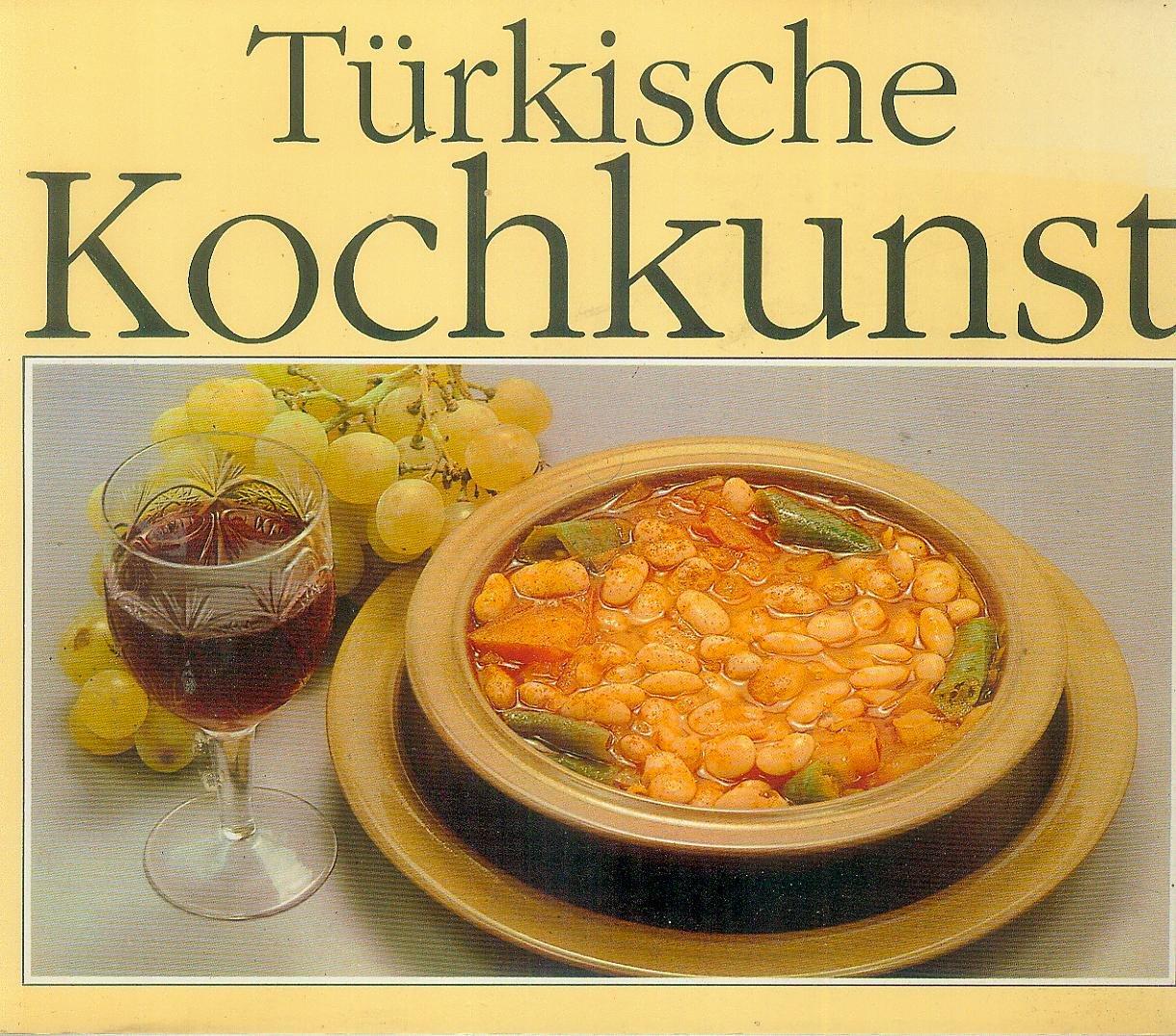Türkische Kochkunst