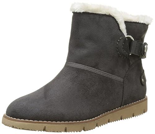 TOM TAILOR Damen 3793102 3793102 Damen Schlupfstiefel  Amazon   Schuhe & Handtaschen 34d880