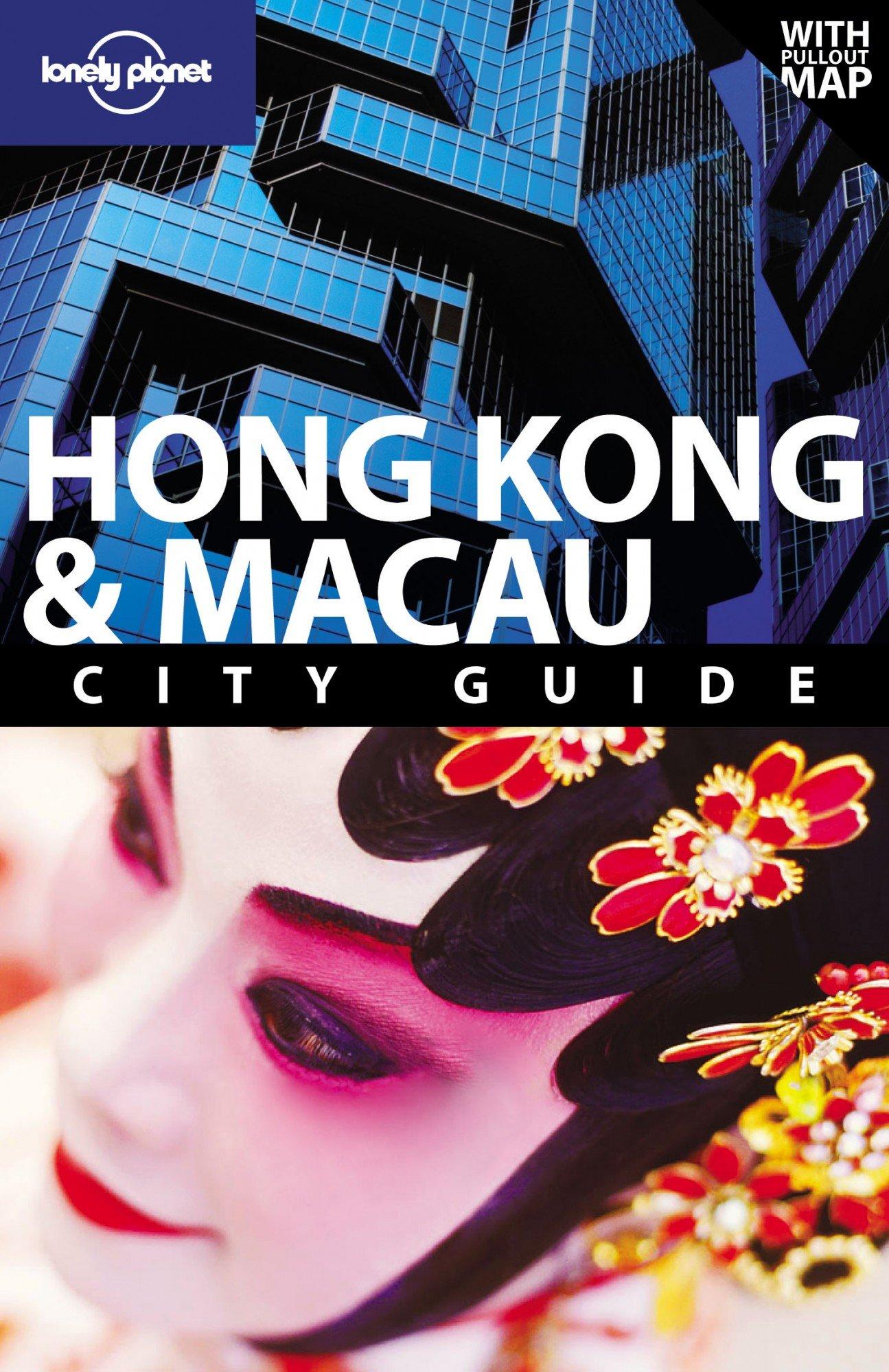 Hong Kong and Macau: City Guide (City Guides)