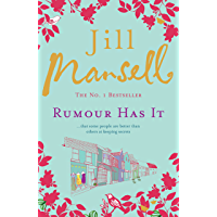 Rumour Has It: A feel-good romance novel filled with wit and warmth (English Edition)