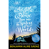 Aristotle and Dante Dive Into the Waters of the World: The highly anticipated sequel to the multi-award-winning…