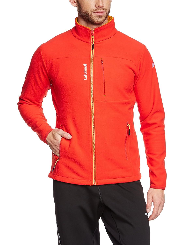 Lafuma Herren Funktionsjacke Upsala F-Zip Jacket
